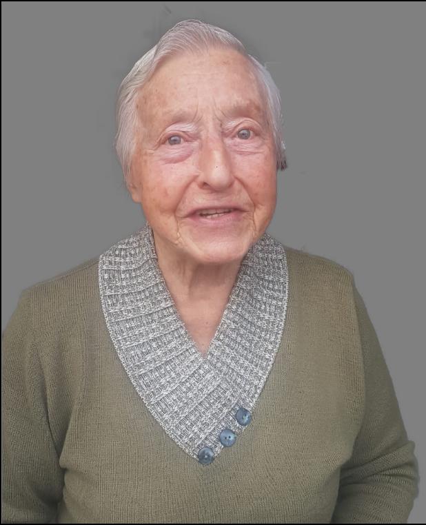 Mary Mariott