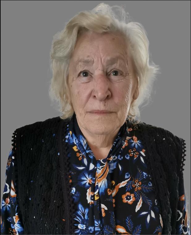 Joan Cherry